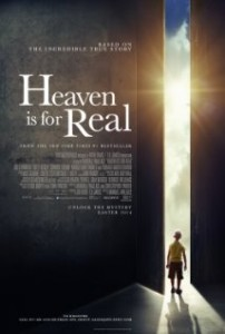 Heaven Is for Real 2014 Movie