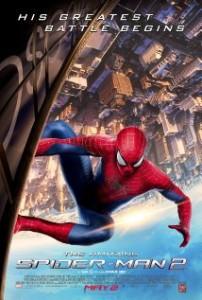 The Amazing Spider-Man 2 2014 Movie