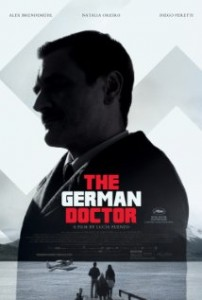 The German Doctor 2013 Limited Movie