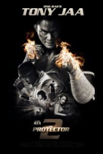 The Protector 2 2013 Movie