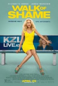 Walk of Shame 2014 Movie