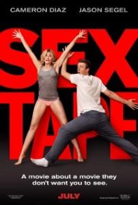 Sex Tape 2014 Movie