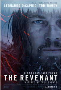 The Revenant (2015) Movie Information